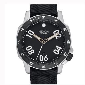 Out of Stock on Nixon Website! Nixon Ranger Watch
